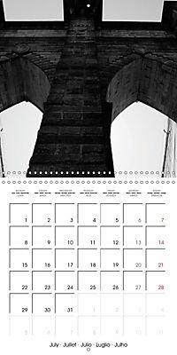Brooklyn Bridge New York (Wall Calendar 2019 300 × 300 mm Square) - Produktdetailbild 7