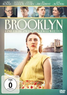 Brooklyn: Eine Liebe Zwischen Zwei Welten, Colm Tóibín