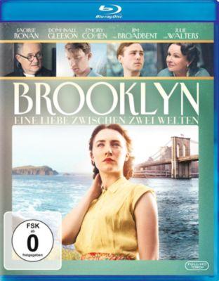 Brooklyn: Eine Liebe zwischen zwei Welten