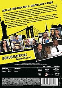Brooklyn Nine-Nine - Staffel 1 - Produktdetailbild 1