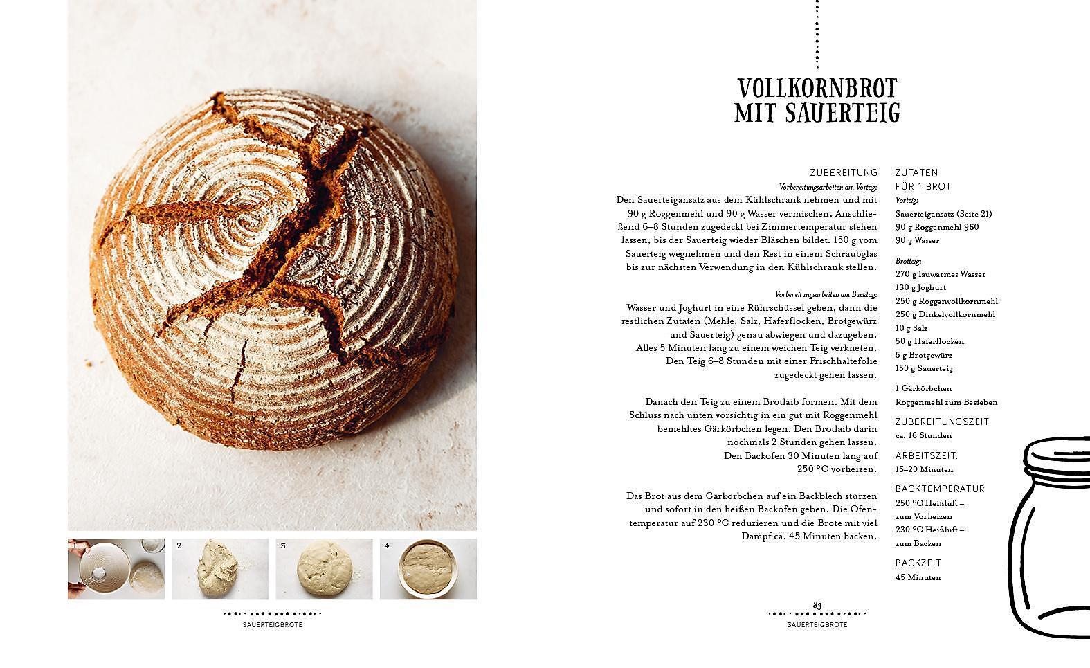 Brot Backen Mit Christina Buch Bei Weltbildde Online Bestellen