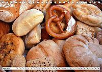 Brot Kalender 2019 (Tischkalender 2019 DIN A5 quer) - Produktdetailbild 4