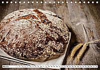 Brot Kalender 2019 (Tischkalender 2019 DIN A5 quer) - Produktdetailbild 5