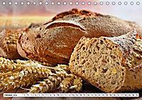 Brot Kalender 2019 (Tischkalender 2019 DIN A5 quer) - Produktdetailbild 10