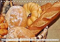 Brot Kalender 2019 (Tischkalender 2019 DIN A5 quer) - Produktdetailbild 9