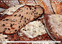 Brot Kalender 2019 (Tischkalender 2019 DIN A5 quer) - Produktdetailbild 3