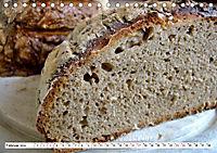 Brot Kalender 2019 (Tischkalender 2019 DIN A5 quer) - Produktdetailbild 2