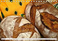 Brot Kalender 2019 (Tischkalender 2019 DIN A5 quer) - Produktdetailbild 6