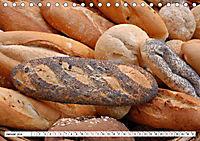 Brot Kalender 2019 (Tischkalender 2019 DIN A5 quer) - Produktdetailbild 1