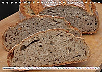Brot Kalender 2019 (Tischkalender 2019 DIN A5 quer) - Produktdetailbild 12