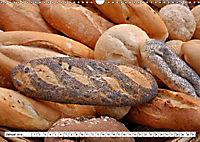 Brot Kalender 2019 (Wandkalender 2019 DIN A3 quer) - Produktdetailbild 1