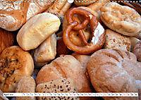 Brot Kalender 2019 (Wandkalender 2019 DIN A3 quer) - Produktdetailbild 4
