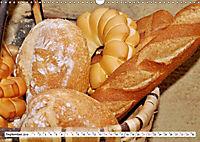 Brot Kalender 2019 (Wandkalender 2019 DIN A3 quer) - Produktdetailbild 9