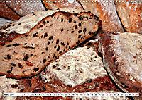 Brot Kalender 2019 (Wandkalender 2019 DIN A3 quer) - Produktdetailbild 3