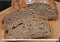 Brot Kalender 2019 (Wandkalender 2019 DIN A3 quer) - Produktdetailbild 12