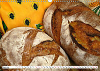 Brot Kalender 2019 (Wandkalender 2019 DIN A3 quer) - Produktdetailbild 6