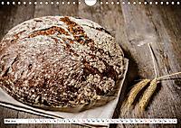 Brot Kalender 2019 (Wandkalender 2019 DIN A4 quer) - Produktdetailbild 5