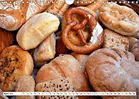 Brot Kalender 2019 (Wandkalender 2019 DIN A4 quer) - Produktdetailbild 4