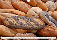 Brot Kalender 2019 (Wandkalender 2019 DIN A4 quer) - Produktdetailbild 1
