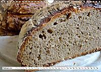 Brot Kalender 2019 (Wandkalender 2019 DIN A4 quer) - Produktdetailbild 2