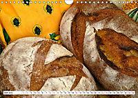 Brot Kalender 2019 (Wandkalender 2019 DIN A4 quer) - Produktdetailbild 6