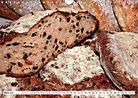 Brot Kalender 2019 (Wandkalender 2019 DIN A4 quer) - Produktdetailbild 3