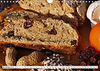 Brot Kalender 2019 (Wandkalender 2019 DIN A4 quer) - Produktdetailbild 11