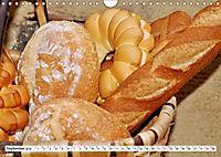 Brot Kalender 2019 (Wandkalender 2019 DIN A4 quer) - Produktdetailbild 9