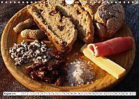 Brot Kalender 2019 (Wandkalender 2019 DIN A4 quer) - Produktdetailbild 8