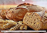 Brot Kalender 2019 (Wandkalender 2019 DIN A4 quer) - Produktdetailbild 10