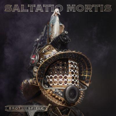 Brot und Spiele, Saltatio Mortis