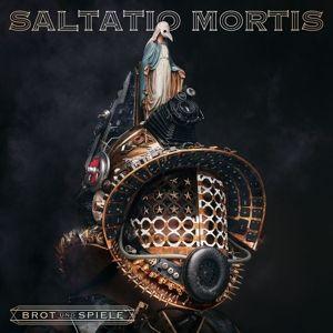 Brot Und Spiele (Limited Deluxe Edition), Saltatio Mortis