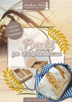 Brote für Holzbackrahmen - Angelika Wilhöft |