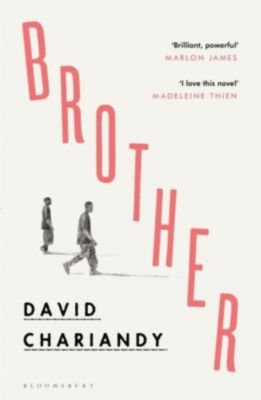Brother, David Chariandy