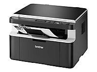 BROTHER DCP-1612W MFP A4 monolaser 20ppm print scan copy 150 Blatt Papierzufuhr WLAN - Produktdetailbild 2