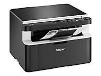 BROTHER DCP-1612W MFP A4 monolaser 20ppm print scan copy 150 Blatt Papierzufuhr WLAN - Produktdetailbild 3