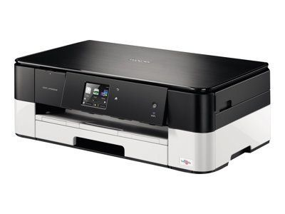 BROTHER DCP-J4120DW MFP A4 color USB inkjet 20ppm print copy scan Duplex Wlan