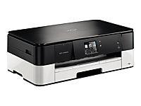 BROTHER DCP-J4120DW MFP A4 color USB inkjet 20ppm print copy scan Duplex Wlan - Produktdetailbild 3