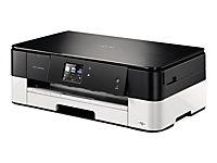 BROTHER DCP-J4120DW MFP A4 color USB inkjet 20ppm print copy scan Duplex Wlan - Produktdetailbild 2