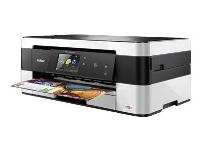 BROTHER MFC-J4625DW MFP A4 color ink print scan copy fax 22ppm Duplex WLAN