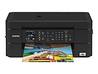 BROTHER MFC-J491DW MFC color inkjet - Produktdetailbild 1