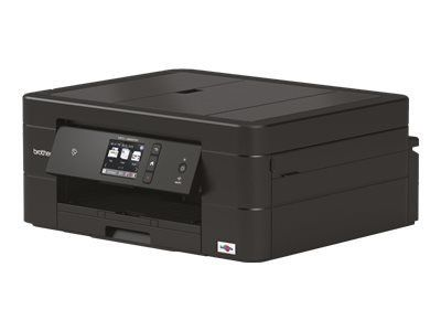BROTHER MFC-J890DW MULTI-FUNCTION FB 4-in-1 Tinten- Multifunktionsgerät mit WLAN LAN und NFC