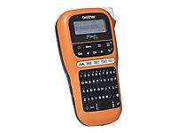 BROTHER P-touch PTE110VP Beschriftungsgeraet - Produktdetailbild 4