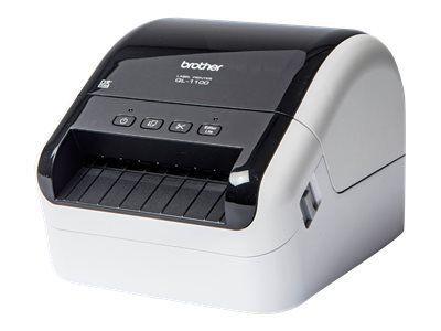 BROTHER PTouch QL1100 Etikettendrucker