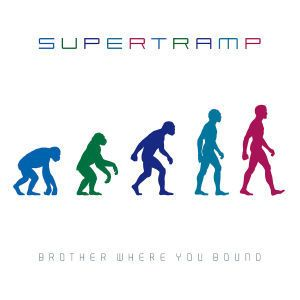 Brother Where You Bound, Supertramp