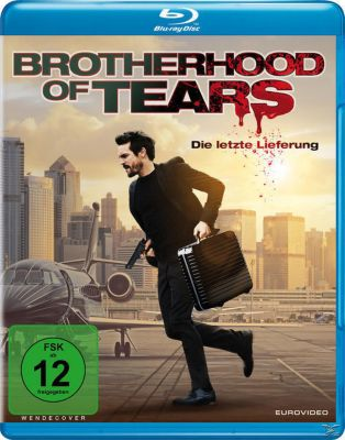 Brotherhood of Tears - Die letzte Lieferung, Jérémie Renier, Audrey Fleurot