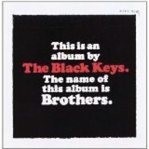 Brothers, The Black Keys