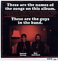 Brothers (2lp) (Vinyl) - Produktdetailbild 1
