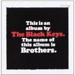 Brothers (2lp) (Vinyl), The Black Keys