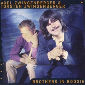Brothers In Boogie, Axel & Torsten Zwingenberger